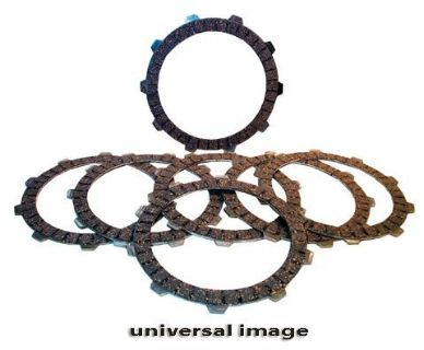 Sell All-All HONDA CB 350 G/K2/K3/K4 EBC CLUTCH PLATE KITS, FRICTION PLATES ONLY CK1 motorcycle in Ellington, Connecticut, US, for US $69.25