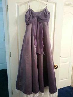 Michaelangelo formal gown