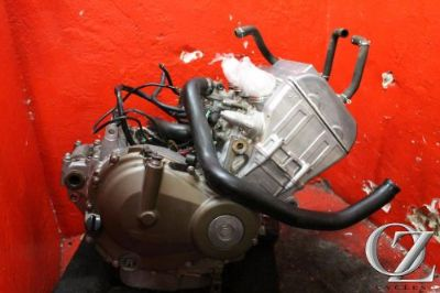 Purchase V 01-06 HONDA CBR600 F4I CBR ENGINE MOTOR RUNS GREAT 30 DAY WARRANTY!! motorcycle in Ormond Beach, Florida, United States, for US $575.95