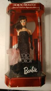 Barbie reproduction Solo in the Spotlight. MEET AT TARGET WEEKDAYS AFTER 40