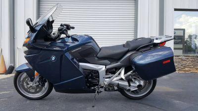 2007 BMW K 1200 GT