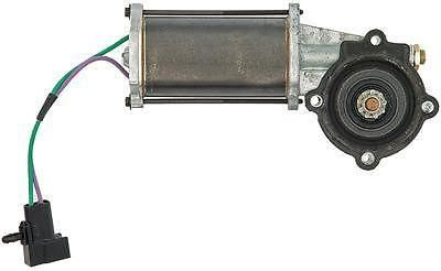 Sell Dorman Power Window Motor Chrysler Dodge Plymouth/Jeep Front Each 742-305 motorcycle in Tallmadge, Ohio, US, for US $84.92
