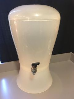 Punch Container
