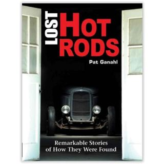 Buy SA Designs CT487 Book - Car Culture Lost Hot Rods I: Remarkable Stories motorcycle in Atlanta, Georgia, United States, for US $21.98