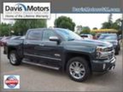 used 2018 Chevrolet 1500 for sale.