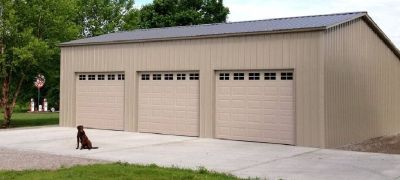 Metal Buildings RV Car Ports Garages Work Shops