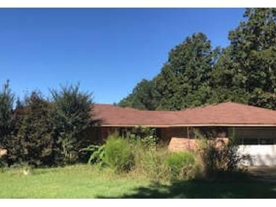 2 Bed 2 Bath Foreclosure Property in Somerville, TN 38068 - Lester Rd