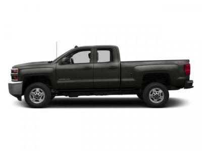 2017 Chevrolet RSX Work Truck (Graphite Metallic)