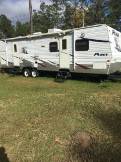 RV FOR 6 MONTH LEASE