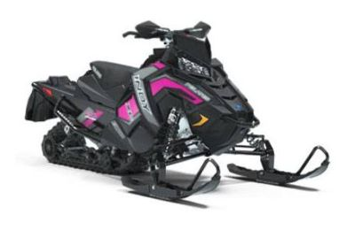 2019 Polaris 600 INDY XC 129 Snowcheck Select Trail Sport Snowmobiles Milford, NH