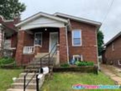 Two BR / Two BA Brick Home for Rent in South County !