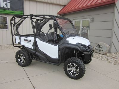 2016 Honda Pioneer Side x Side ATVs Lima, OH
