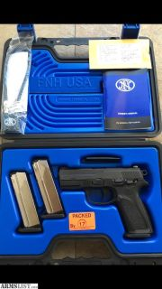 For Sale/Trade: FNP 9