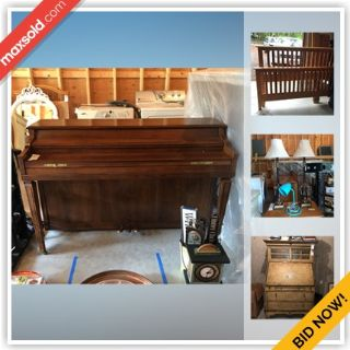 Wellfleet Downsizing Online Auction -..