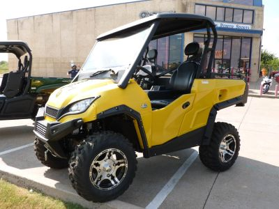 2014 Massimo MSU-1100 General Use Utility Vehicles Burleson, TX