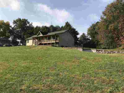 5221 S Waterworks Road Monroe City Four BR, Lovely country