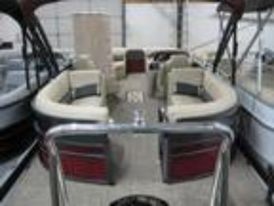 2018 Misty Harbor 2285CU BISCAYNE BAY TRI TOON