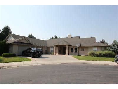 4 Bed 3 Bath Foreclosure Property in Meridian, ID 83646 - E Nikki Ct