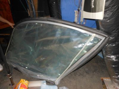 Buy Searay 340 Sundancer Starboard Windshield 1684401 motorcycle in Rogers, Minnesota, US, for US $500.00