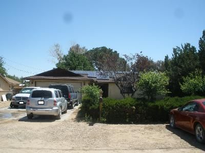 3 Bed 2 Bath Preforeclosure Property in Lancaster, CA 93536 - 43rd St W