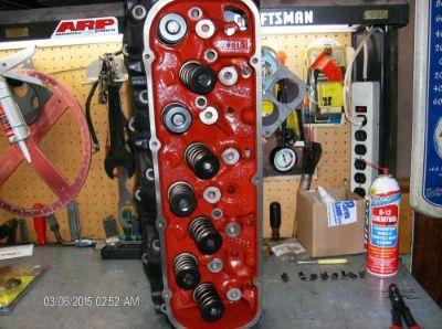 Sell gm 14092360,bbc cylinder heads,454,mark iv,70-90,peanut port,,CHEVROLET,MARINE motorcycle in Birmingham, Alabama, United States, for US $950.00