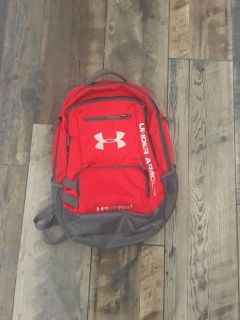 *** FREE *** Under Armour Backpack