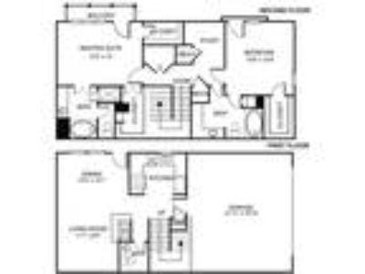 Estancia Townhomes - 2x2.5 B1