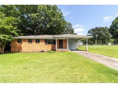 3 Bed 1.5 Bath Foreclosure Property in Sherwood, AR 72120 - Wesley Dr