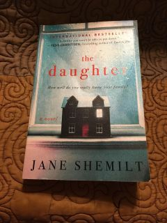 Book the Daughter by Jane Shemilt Swap Mystery Swap Only