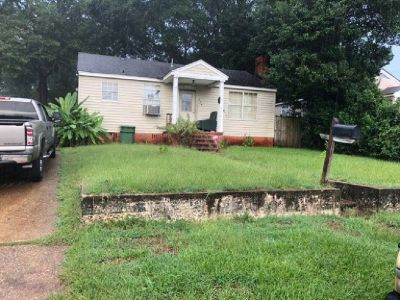 Great Buy & Hold Two Bed/1 Bath Home