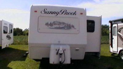 2007 Sunnybrook 33FKS