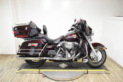 2005 Harley-Davidson Ultra Classic Cruiser Wauconda, IL