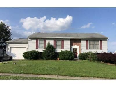 3 Bed 1 Bath Foreclosure Property in Bel Air, MD 21015 - Mauser Dr