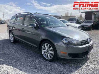 Used 2012 Volkswagen Jetta SportWagen for sale