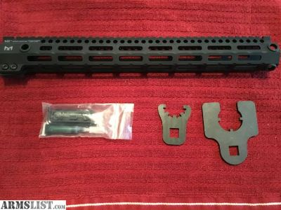 For Sale/Trade: Midwest Industries handguard
