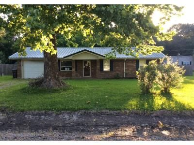 Preforeclosure Property in Lake Charles, LA 70607 - Western Dr