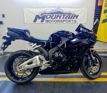 2016 Honda CBR600RR SuperSport Motorcycles Ontario, CA