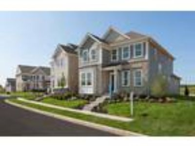 The Chesapeake by John Wieland Homes: Plan to be Built
