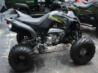 2019 Yamaha Raptor 700 Sport ATVs Clearwater, FL