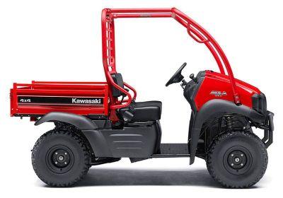 2018 Kawasaki Mule SX 4X4 SE Utility SxS Dimondale, MI