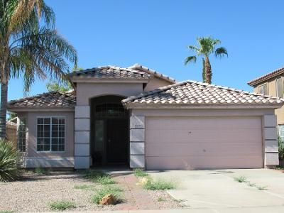 3 Bed 2.5 Bath Preforeclosure Property in Gilbert, AZ 85296 - E Camellia Dr