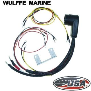 Find Internal Engine Wire Harness for Mercury Outboard 20-150 Hp CDI 414-2770 motorcycle in Mentor, Ohio, United States, for US $127.00