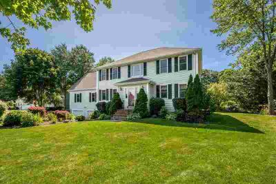 19 Concetta Way FRANKLIN Four BR, One of Lorusso Estates finest!