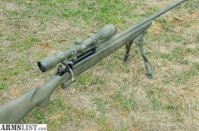 For Sale: 30-06 Remington 770