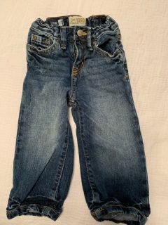 2T jeans from the Children s Place