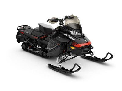 2017 Ski-Doo Renegade X 850 E-TEC E.S. Ripsaw Trail Sport Snowmobiles Shawano, WI