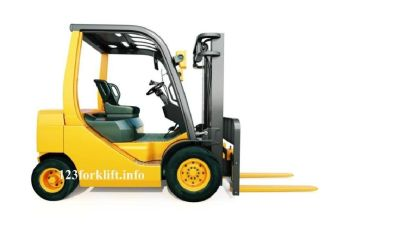 used fork lift truck for sale