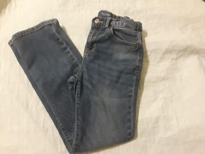 Boys old navy jeans size 12 regular, great condition