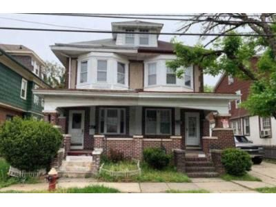 3 Bed 1 Bath Foreclosure Property in Trenton, NJ 08629 - S Cook Ave