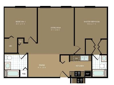 $5970 2 apartment in Morristown